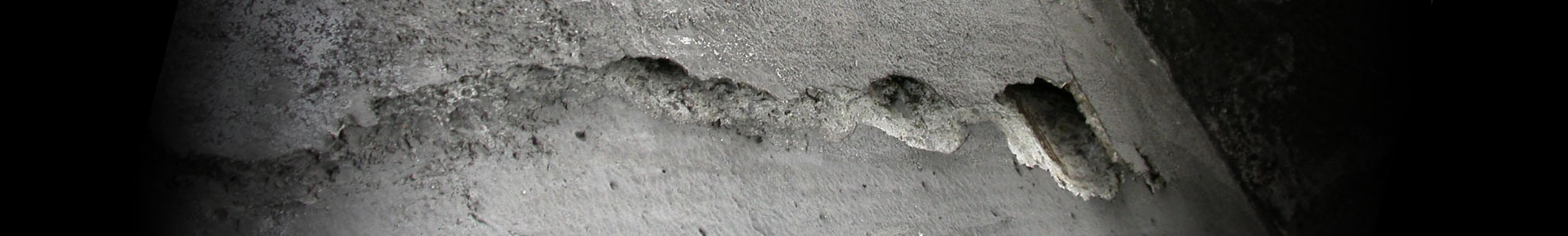 Kathodische bescherming bij betonreparatie