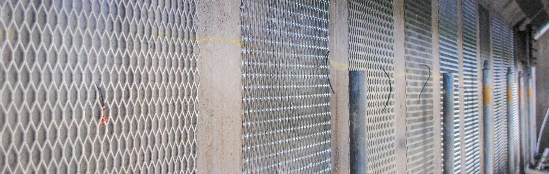 Zinkgaas anode kopen voor galvanische kathodische bescherming van beton